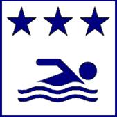 Aktuelle Einstufung der EU: Ausgezeichnete Badewasserqualität