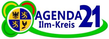 Externer Link: AGENDA 21 Ilm-Kreis