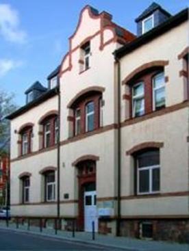 Medienzentrum Ilm-Kreis in Ilmenau